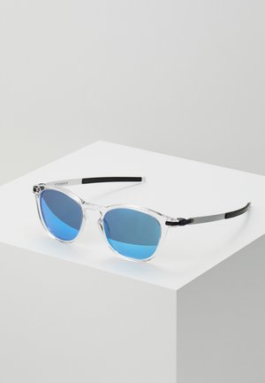 PITCHMAN - Gafas de sol - polished clear