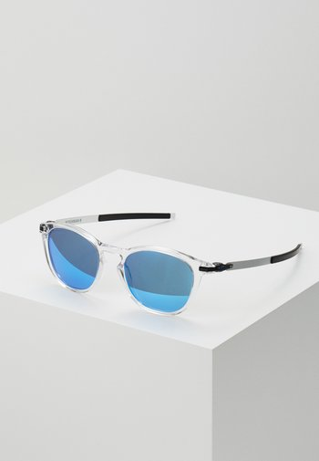 PITCHMAN - Sunglasses - polished clear