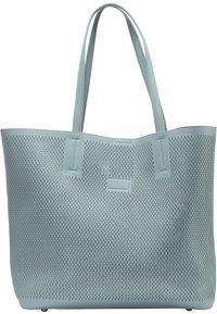 usha - Tote bag - hellblau - 1