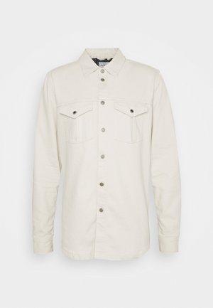 DAVE - Shirt - denim
