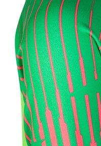 Nike Performance - GARDIEN II - Goalkeeper shirt - green - 2