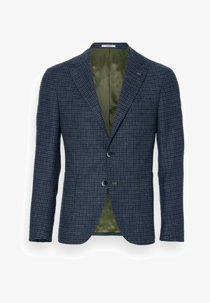 ELLIOT SPLIT - Blazer jacket - blue
