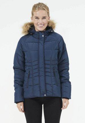 CARRY - Winter jacket - navy blazer