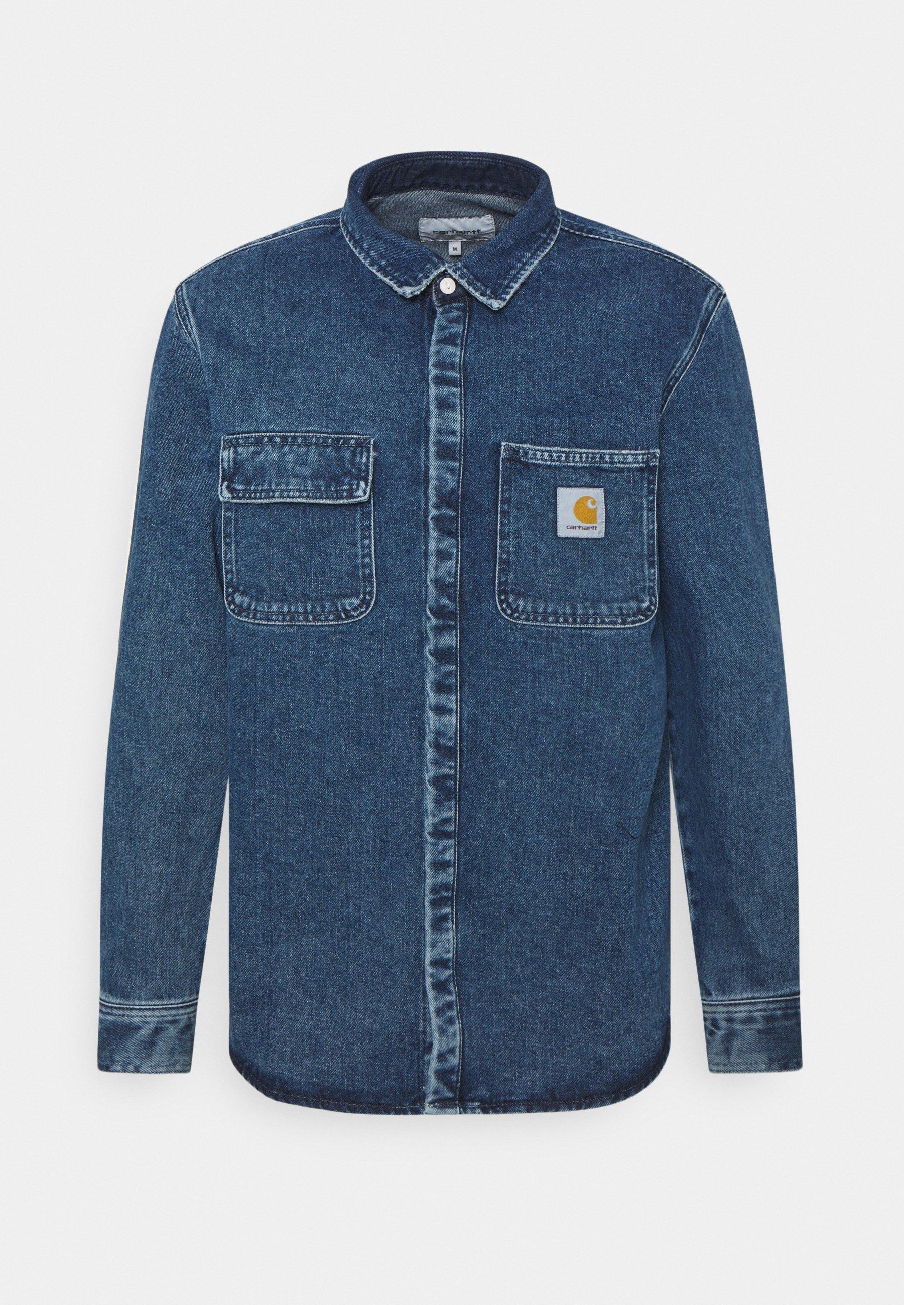 Men SALINAC SHIRT MAITLAND - Shirt