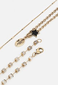 WEEKEND MaxMara - ASTICE 3 PACK - Necklace - schwarz - 1