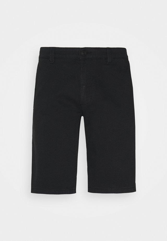 CODY - Shorts - black