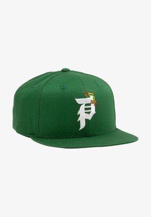 Pet - dark green