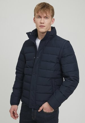 ODON - Winterjas - navy blazer