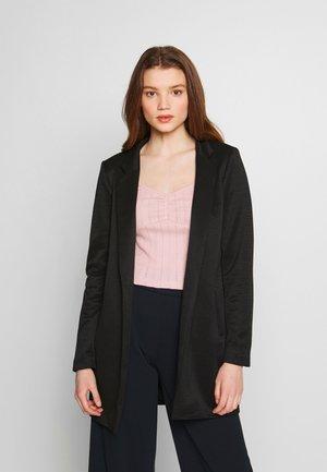 ONLSOHO ICON COATIGAN - Krátký kabát - black