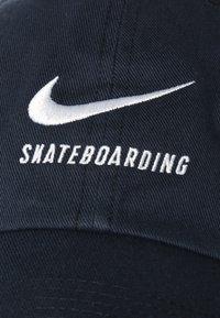 Nike SB - Keps - black - 7