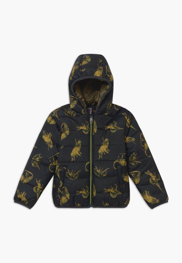 SMALL BOYS - Winterjas - navy blazer