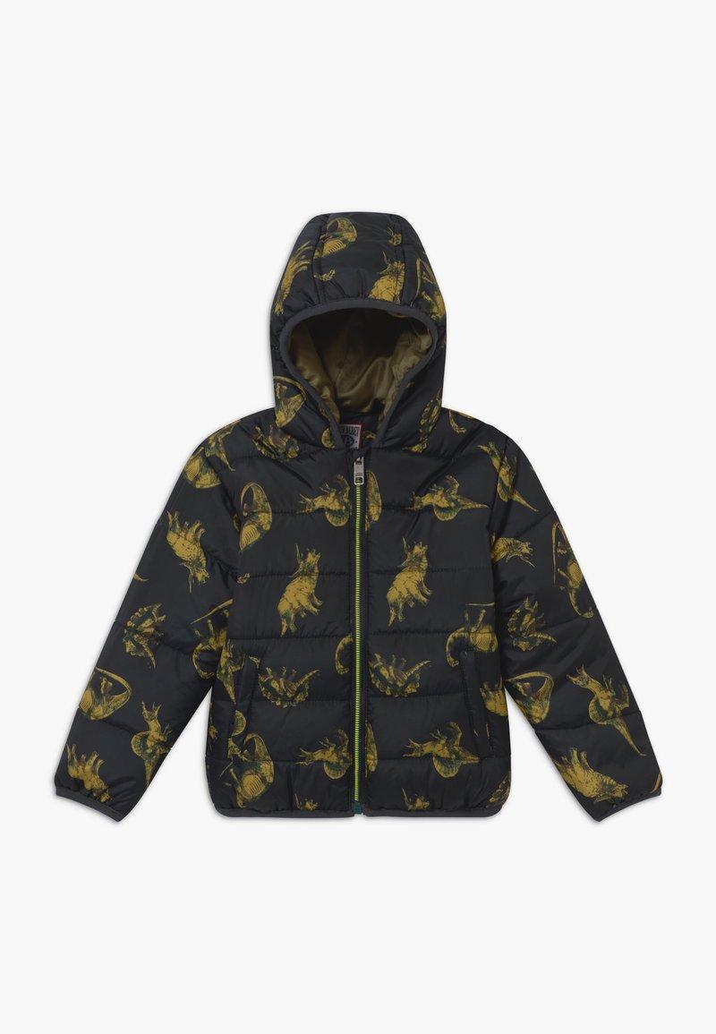 Lemon Beret - SMALL BOYS - Winterjas - navy blazer