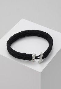 Tommy Hilfiger - BRACELET - Bracelet - black - 2