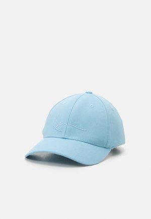 SIGNATURE - Cap - light blue