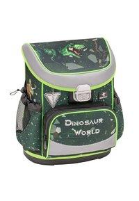 Belmil - SET - School bag - light green - 3