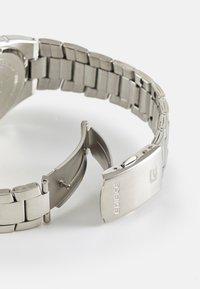 Casio - UNSIEX - Watch - silver-coloured/blue - 3