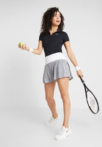 Limited Sports - SKORT SAMANTHA - Sports skirt - black - 1