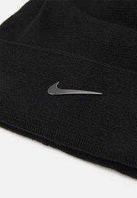 Nike Sportswear - UNISEX - Pipo - black/gunmetal - 2