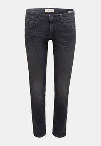 Esprit - Slim fit jeans - grey medium washed - 9