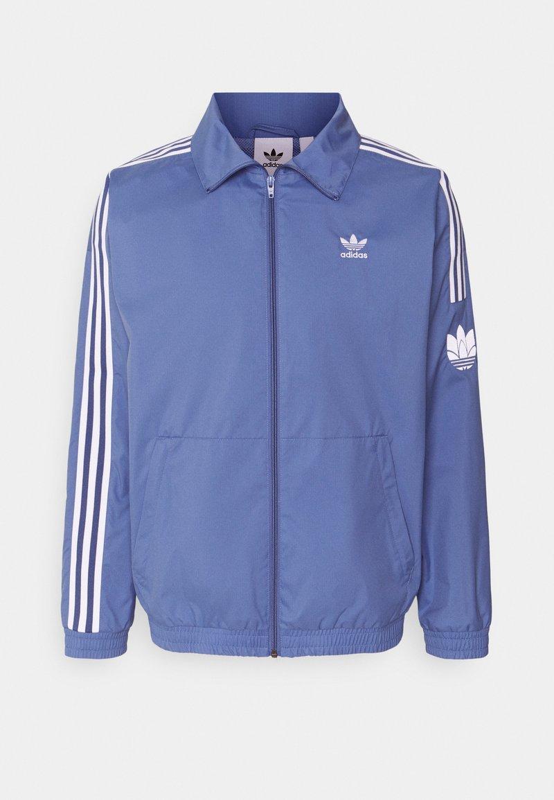 adidas Originals - UNISEX - Træningsjakker - crew blue