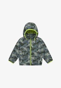 Name it - NMMMITUS - Light jacket - winter moss - 3