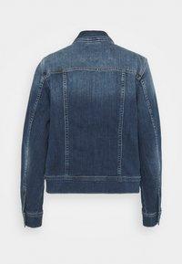 Esprit - Denim jacket - blue medium wash - 1