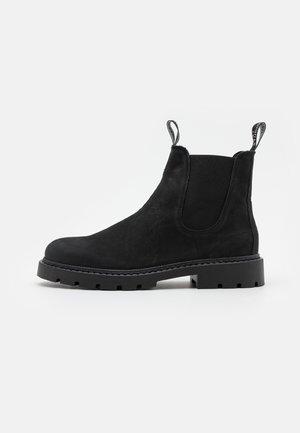 ROMAN - Classic ankle boots - black