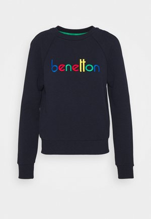 Sweater - navy