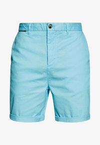 CLASSIC CHINO  - Shorts - blue