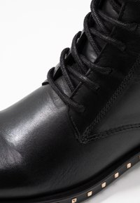 Alpe - FIRENZE - Lace-up ankle boots - black - 2