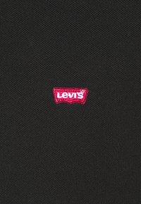 Levi's® - NEW - Poloshirts - mineral black - 6