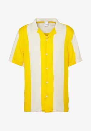 KIRBY - Hemd - yellow