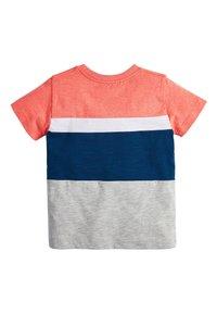 Next - 3 PACK SHARK T-SHIRTS - Print T-shirt - grey - 2
