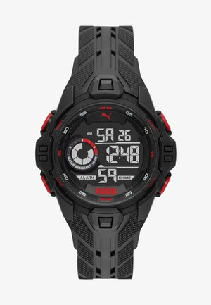BOLD - Digital watch - black
