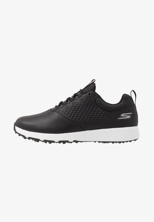 ELITE 4 - Golf shoes - black/white