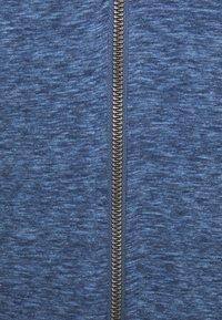 Ragwear - PAYA - Mikina na zip - blue - 2