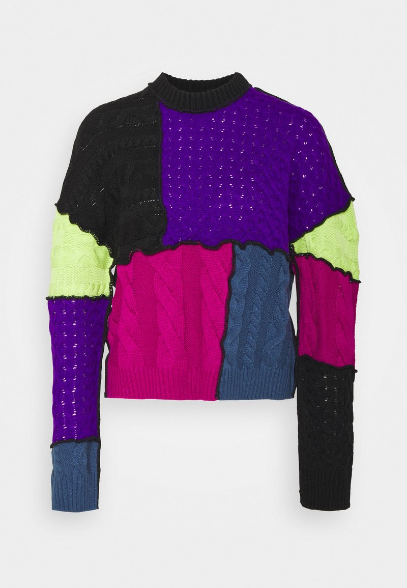 The Ragged Priest - CRUSH - Jumper - multi