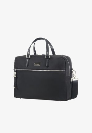 KARISSA BIZ - Briefcase - black