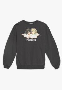Fiorucci - VINTAGE ANGELS - Sweatshirt - dark grey - 0