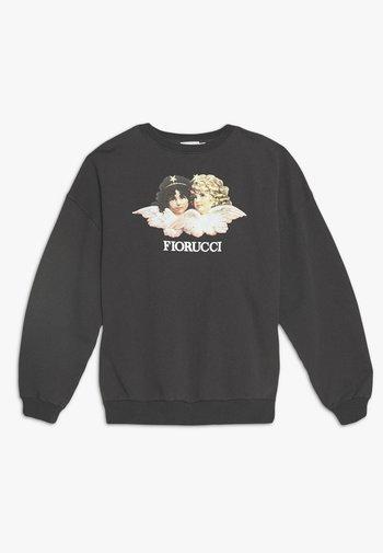 VINTAGE ANGELS - Sweatshirt - dark grey