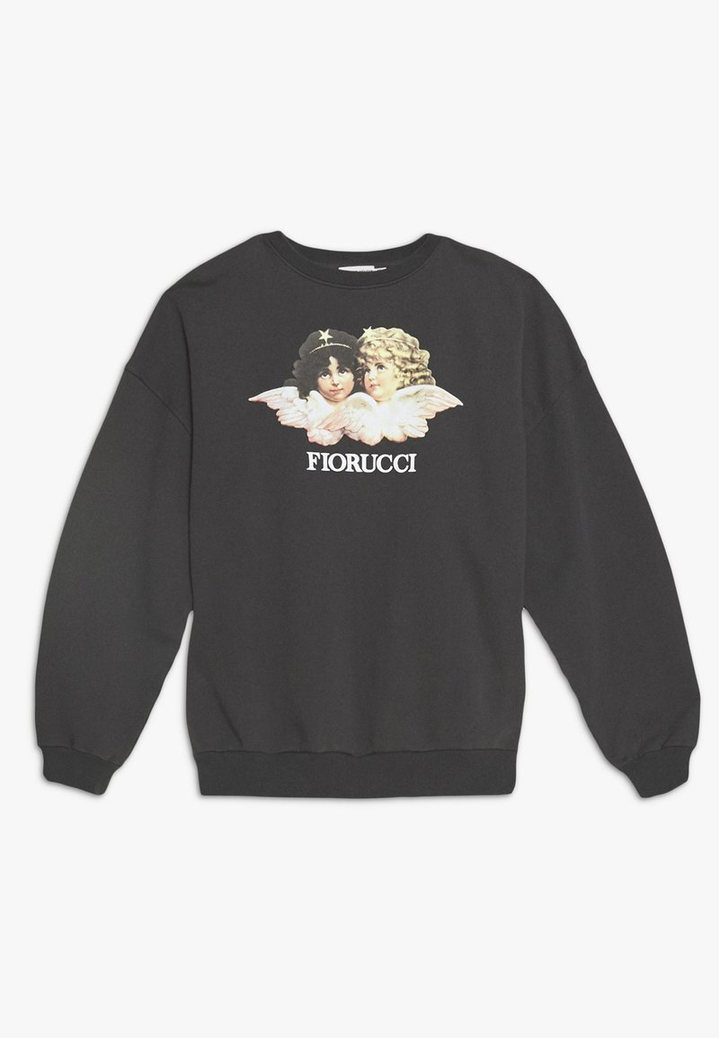Fiorucci - VINTAGE ANGELS - Sweatshirt - dark grey
