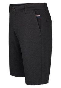 U.S. Polo Assn. - Shorts - Black - 1