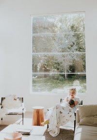 Little Unicorn - Muslin blanket - ohdeer - 4