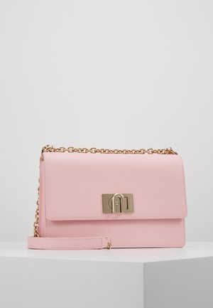 CROSSBODY - Across body bag - rosa chiaro