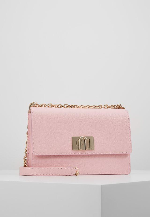 CROSSBODY - Bandolera - rosa chiaro