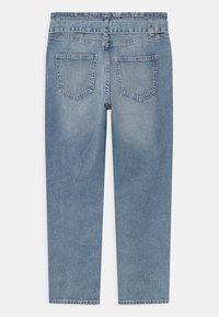 Lindex - TEENS MOM HANNA - Jeans Relaxed Fit - light denim - 1