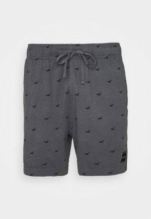 Pyjamahousut/-shortsit - grey