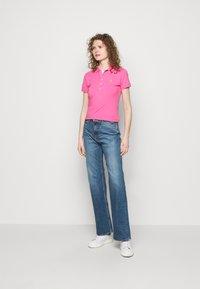 Polo Ralph Lauren - Polotričko - maui pink - 1