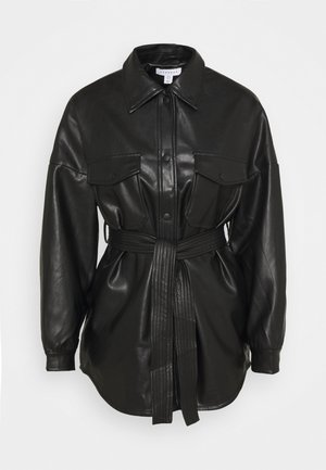 CARLOS  - Manteau court - black