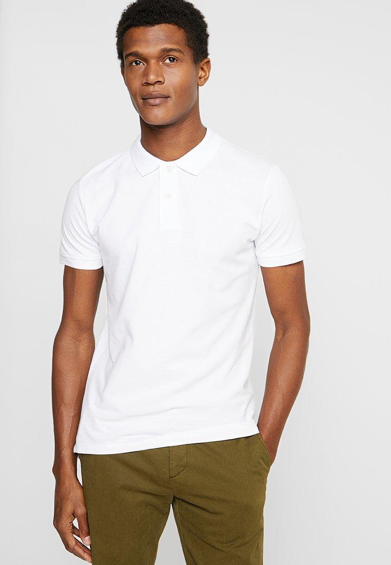 Esprit - Poloshirt - white